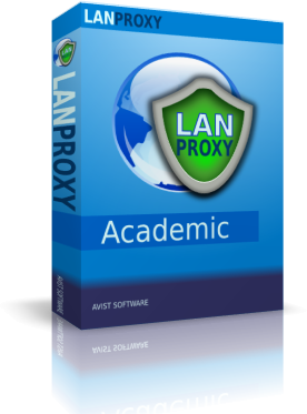 LANPROXY for School