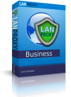 LANPROXY for Office